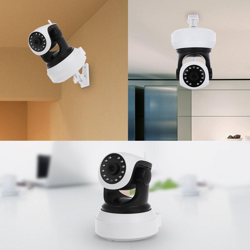 Беспроводная камера наблюдения для дома