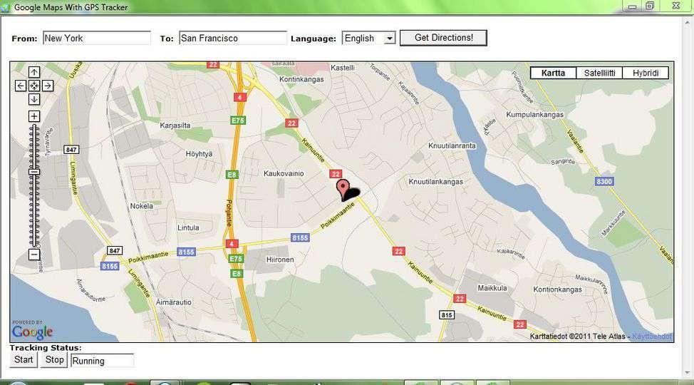 гугл карты онлайн со спутника в реальном времени построить маршрут проверка контрагента в казахстане по инн